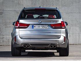 Ver foto 6 de BMW X5 M F15 2015