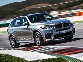 Ver foto 4 de BMW X5 M F15 2015