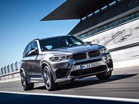 Ver foto 2 de BMW X5 M F15 2015