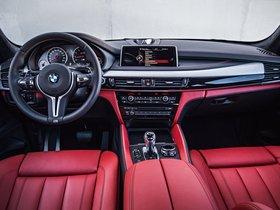Ver foto 16 de BMW X5 M F15 2015