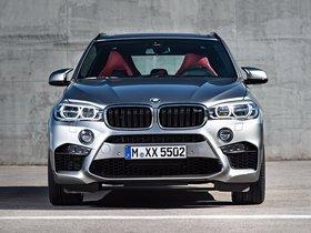 Ver foto 15 de BMW X5 M F15 2015