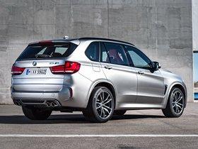 Ver foto 14 de BMW X5 M F15 2015