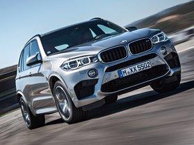 Ver foto 13 de BMW X5 M F15 2015