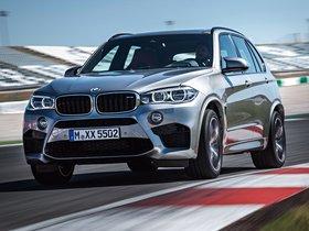 Ver foto 12 de BMW X5 M F15 2015