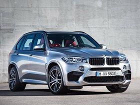 Ver foto 9 de BMW X5 M F15 2015