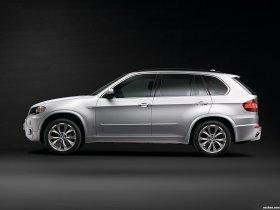 Ver foto 5 de BMW X5 M-Package 2008