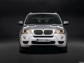 Ver foto 3 de BMW X5 M-Package 2008