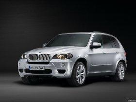 Ver foto 1 de BMW X5 M-Package 2008