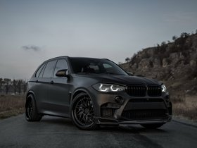 Ver foto 6 de BMW X5 M Z Performance F85 2018