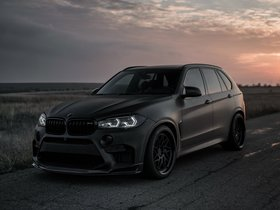Ver foto 5 de BMW X5 M Z Performance F85 2018