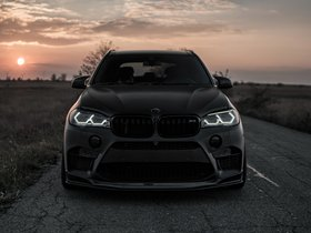 Ver foto 4 de BMW X5 M Z Performance F85 2018
