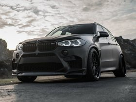 Ver foto 1 de BMW X5 M Z Performance F85 2018