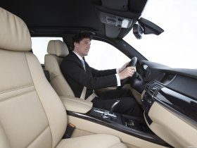 Ver foto 24 de BMW X5 Security Plus 2009