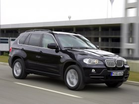 Ver foto 14 de BMW X5 Security Plus 2009
