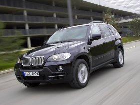 Ver foto 12 de BMW X5 Security Plus 2009