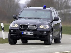 Ver foto 11 de BMW X5 Security Plus 2009