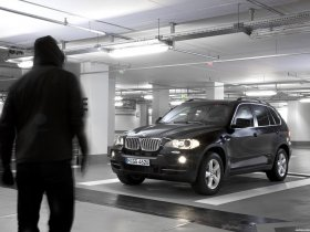 Ver foto 10 de BMW X5 Security Plus 2009
