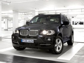 Ver foto 9 de BMW X5 Security Plus 2009