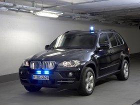Ver foto 8 de BMW X5 Security Plus 2009