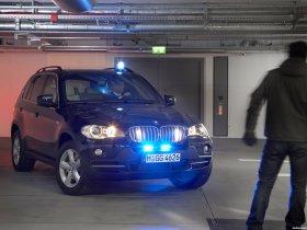 Ver foto 7 de BMW X5 Security Plus 2009