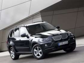 Ver foto 4 de BMW X5 Security Plus 2009