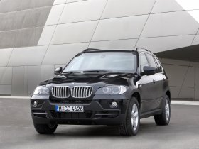 Ver foto 3 de BMW X5 Security Plus 2009