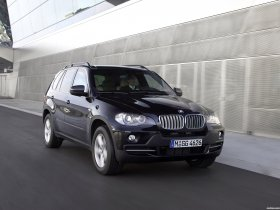 Ver foto 22 de BMW X5 Security Plus 2009