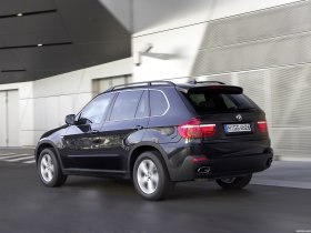 Ver foto 20 de BMW X5 Security Plus 2009