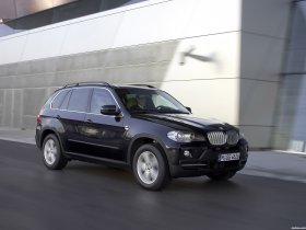 Ver foto 19 de BMW X5 Security Plus 2009