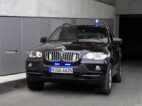Ver foto 17 de BMW X5 Security Plus 2009