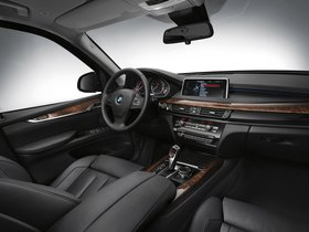 Ver foto 6 de BMW X5 Security Plus F15 2015