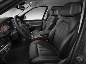 Ver foto 5 de BMW X5 Security Plus F15 2015