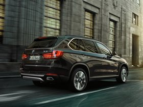 Ver foto 3 de BMW X5 Security Plus F15 2015