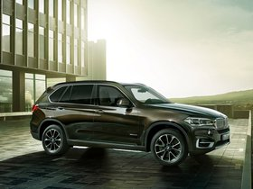 Ver foto 2 de BMW X5 Security Plus F15 2015