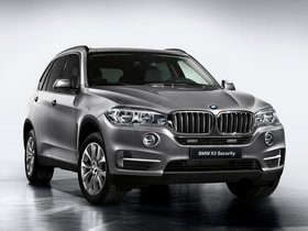 Ver foto 1 de BMW X5 Security Plus F15 2015