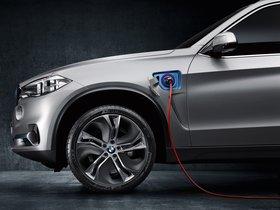 Ver foto 6 de BMW X5 eDrive Concept 2013