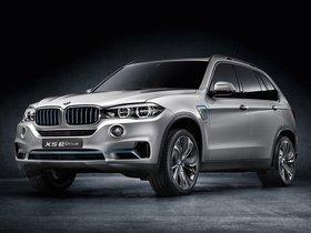 Ver foto 5 de BMW X5 eDrive Concept 2013