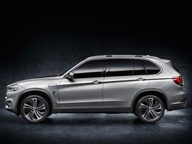Ver foto 3 de BMW X5 eDrive Concept 2013