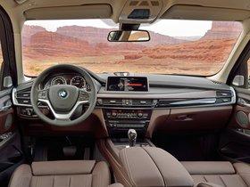 Ver foto 33 de BMW X5 xDrive30d F15 2013
