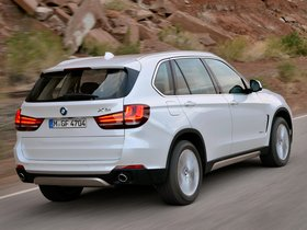 Ver foto 24 de BMW X5 xDrive30d F15 2013