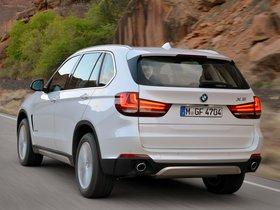 Ver foto 23 de BMW X5 xDrive30d F15 2013