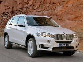 Ver foto 22 de BMW X5 xDrive30d F15 2013