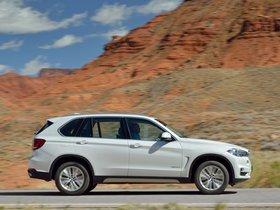 Ver foto 18 de BMW X5 xDrive30d F15 2013