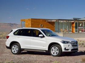 Ver foto 15 de BMW X5 xDrive30d F15 2013