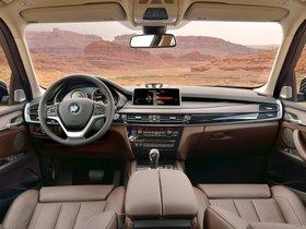 Ver foto 32 de BMW X5 xDrive30d F15 2013