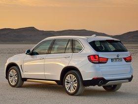 Ver foto 11 de BMW X5 xDrive30d F15 2013