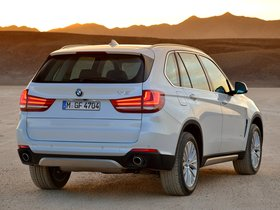 Ver foto 10 de BMW X5 xDrive30d F15 2013