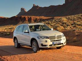 Ver foto 9 de BMW X5 xDrive30d F15 2013