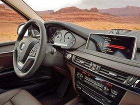 Ver foto 31 de BMW X5 xDrive30d F15 2013