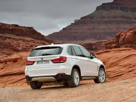 Ver foto 4 de BMW X5 xDrive30d F15 2013